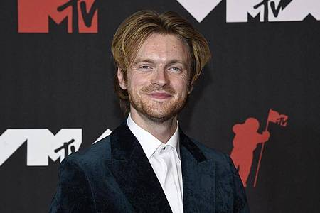 Finneas kommt bei den MTV Video Music Awards im Barclays Center an. Foto: Evan Agostini/Invision via AP/dpa