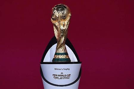 Fußball-Weltmeisterschaften sollen ab 2026 alle zwei Jahre stattfinden. Foto: Kurt Schorrer/FIFA/dpa