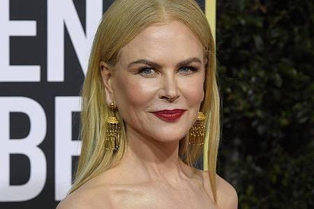 Kann Nicole Kidman auch komisch sein?. Foto: Kevin Sullivan/ZUMA Wire/dpa