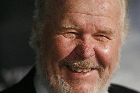 Schauspieler Ned Beatty ist im Alter von 83 Jahren gestorben. Foto: Gus Ruelas/AP/dpa