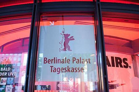 Der Ticketverkauf zur Sommerberlinale hat begonnen. Foto: Annette Riedl/dpa