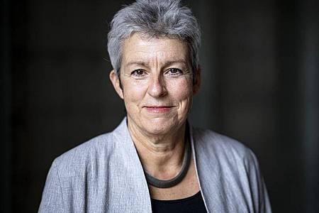 Carola Lentz übernimmt die Leitung des Goethe-Instituts. Foto: Fabian Sommer/dpa