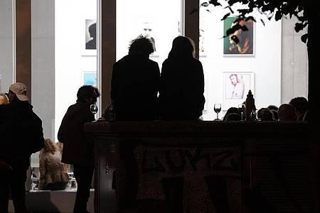 Die rund 700 Galerien in Deutschland rechnen mit massiven Umsatzeinbrüchen in diesem Jahr. Foto: Paul Zinken/dpa-Zentralbild/dpa