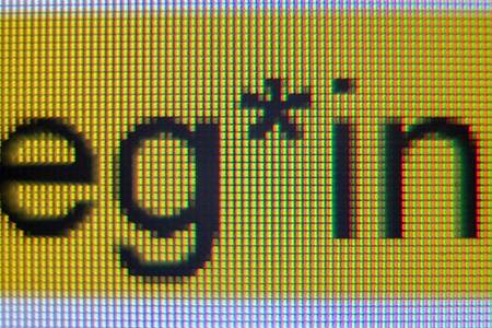 """Das sogenannte Gender-Sternchen in der Anrede """"Kolleg*innen"""" auf einem Bildschirm. Foto: Sebastian Gollnow/dpa"""