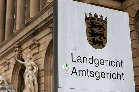 Das Landgericht Ulm verurteilte einen 45-Jährigen wegen sexuellen Missbrauchs. Foto: Stefan Puchner/dpa