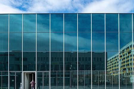Kunstkritiker haben das Bauhaus Museum in Dessau zum «Museum des Jahres» gewählt. Foto: Klaus-Dietmar Gabbert/dpa-Zentralbild/dpa