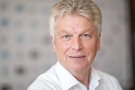 Jürgen Kessing ist der Präsident des Deutschen Leichtathletik-Verbands (DLV). Foto: Michael Kappeler/dpa