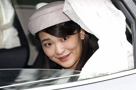 Die japanische Prinzessin Mako könnte noch in diesem Jahr heiraten. Foto: --/Kyodo/dpa