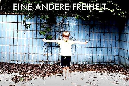 Szene des Trailers für den Dokumentarfilm «Eine andere Freiheit» (undatierte Aufnahme). Foto: Schutzfilm/dpa