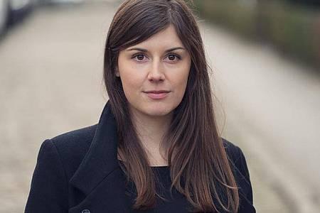 Nadine Schneider kommt aus Deutschland. Foto: Laurin Gutwin/LST Kärnten/ORF/dpa