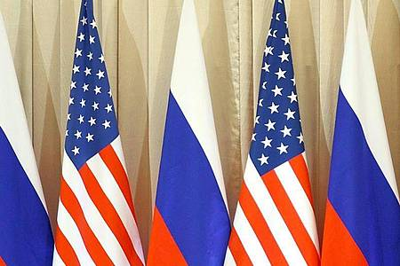 Russland verlässt ebenso wie die USA den Vertrag über militärische Beobachtungsflüge. Foto: epa Sergei Ilnitsky/EPA/dpa