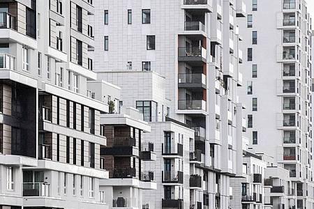 Gut ein Viertel der Haushalte in deutschen Großstädten muss mindestens 40 Prozent des Einkommens für Warmmiete und Nebenkosten aufwenden. Foto: Marcel Kusch/dpa