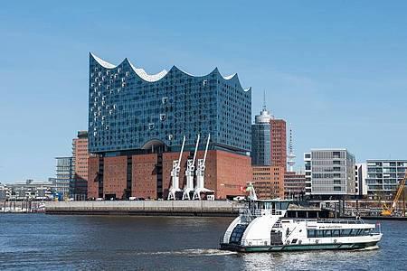 Hamburg ist auf Platz 47 gefallen. Foto: Daniel Bockwoldt/dpa/Daniel Bockwoldt