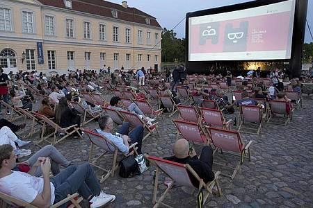 Nach einem digitalen Format im März eröffnet die Berlinale ihr Sommerfestival für das Publikum. Foto: Michael Sohn/POOL AP/dpa