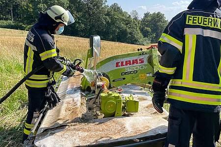 © Marco Schweiger - Feuerwehr Detmold