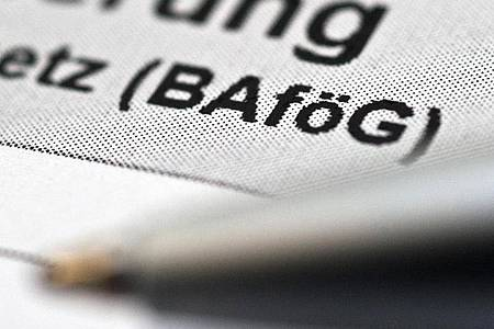2020 gab es laut Statistischem Bundesamt 639.000 Bafög-Empfänger. Foto: Andrea Warnecke/dpa-tmn