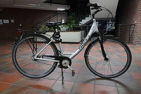 Fahrrad 1 Foto: Polizei Lippe
