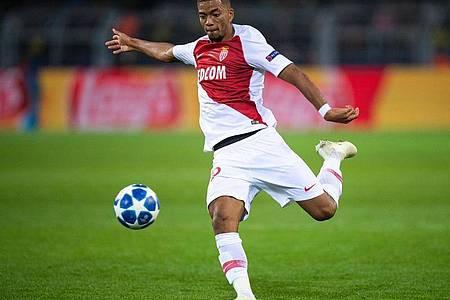 Wechselt auf Leihbasis von AS Monaco zu RB Leipzig in die Bundesliga: Benjamin Henrichs. Foto: Marius Becker/dpa