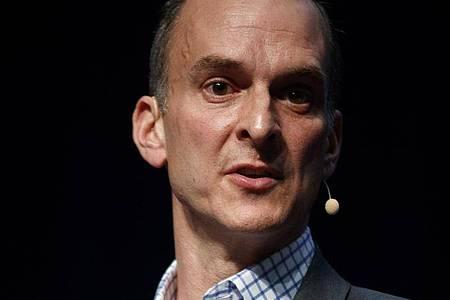 Travis T. Tygart, Chef der US-amerikanischen Anti-Doping-Agentur Usada, kritisiert die Entscheidung. Foto: Valentin Flauraud/KEYSTONE/dpa/Archiv