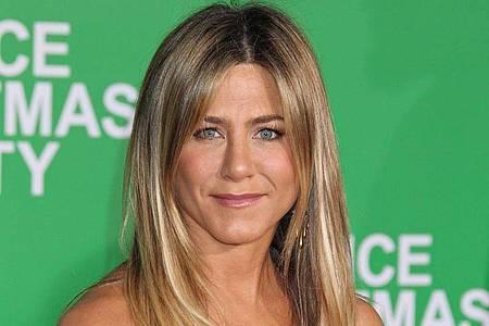 Jennifer Aniston ist Single. Foto: Jimmy Morrison/EPA/dpa