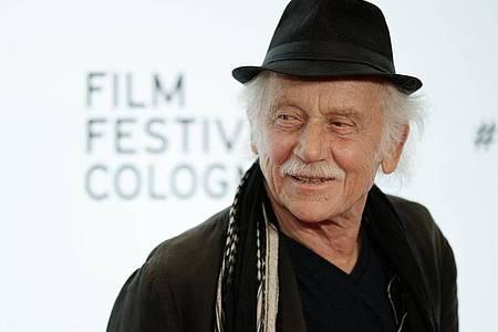 Das Erste nahm Abschied vom Schauspieler Tilo Prückner. Foto: Henning Kaiser/dpa