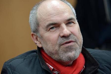 Fordert umfangreiche Reformen im Profifußball und in der Bundesliga: Wolfgang Holzhäuser. Foto: picture alliance / dpa