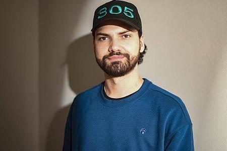 Der Sänger, Schauspieler und Moderator Jimi Blue Ochsenknecht ist Vater geworden. Foto: Kira Hofmann/dpa-Zentralbild/dpa