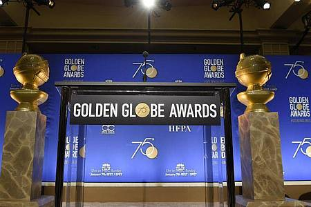 Die Golden Globe Awards sollen reformiert werden. Foto: Chris Pizzello/Invision/AP/dpa