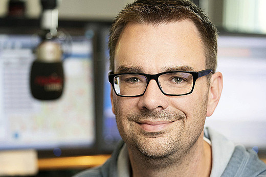Portrait von Tim Schmutzler