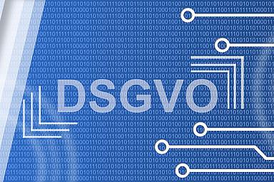 Grafik DSGVO