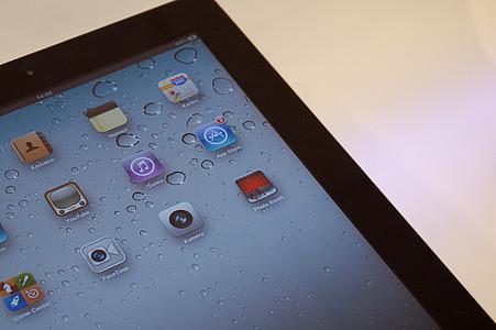Apple-Tablet