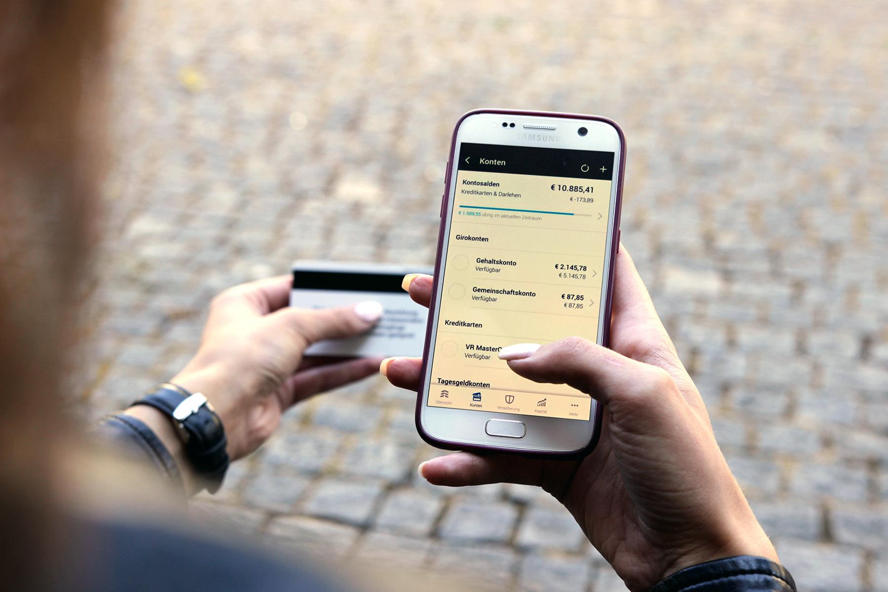 Neue Regeln fürs Online-Banking