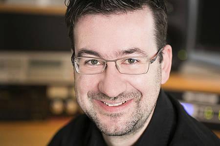 Lars Niermann - Moderator und Reporter