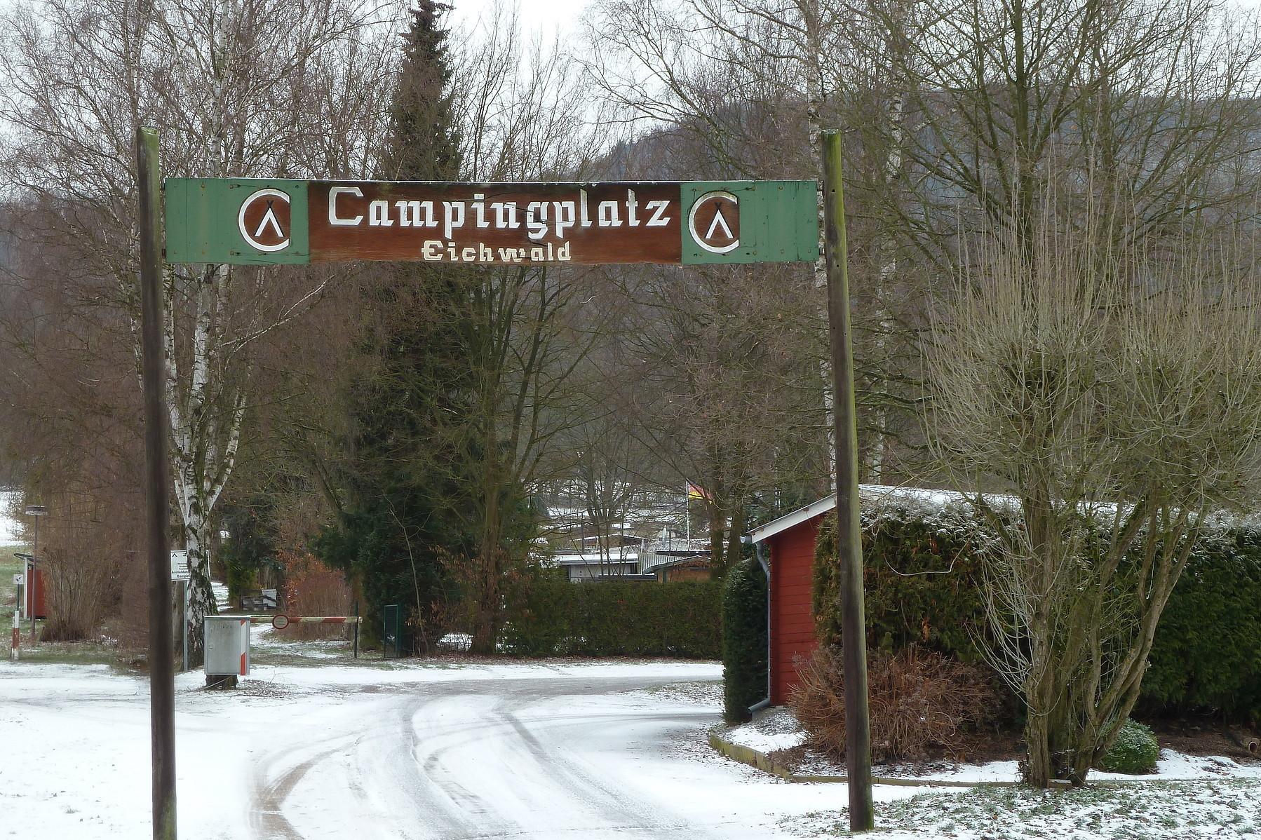 Missbrauch auf dem Campingplatz Lügde