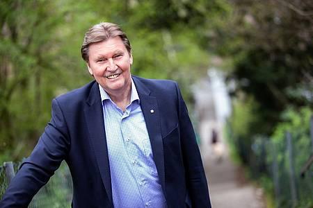 Jürgen Berghahn SPD