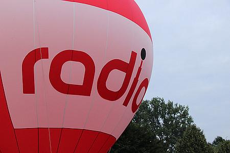 Radio Kaltluftballon