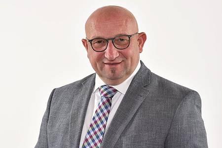 Ralf Ochsenfahrt freie Wähler