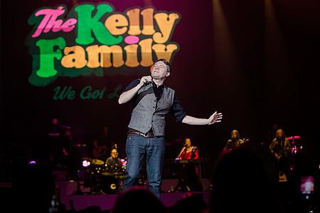 Kelly Family