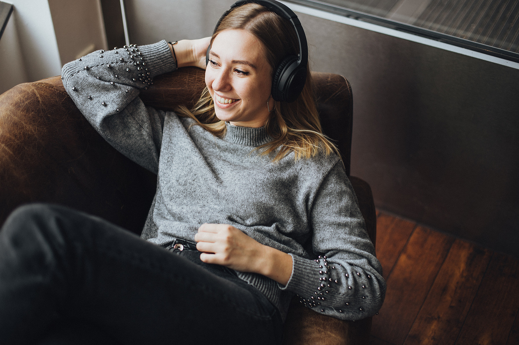 Webradio hören