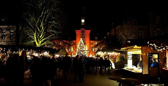Weihnachtsmarkt Schierder-Schwalenberg