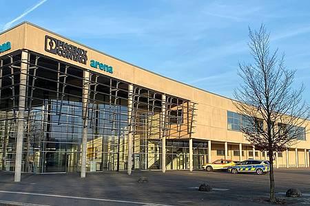 Phoenix Contact Firmengebäude