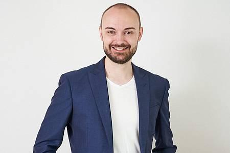 Nils Riesmeier Bündnis 90/die Grünen