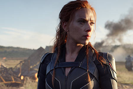 Streaming-Review: Black Widow