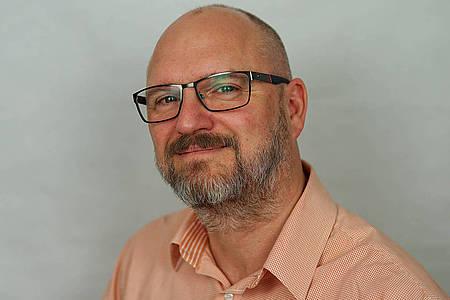 Michael Haupt LKR