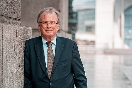 Udo Hemmelgarn AfD
