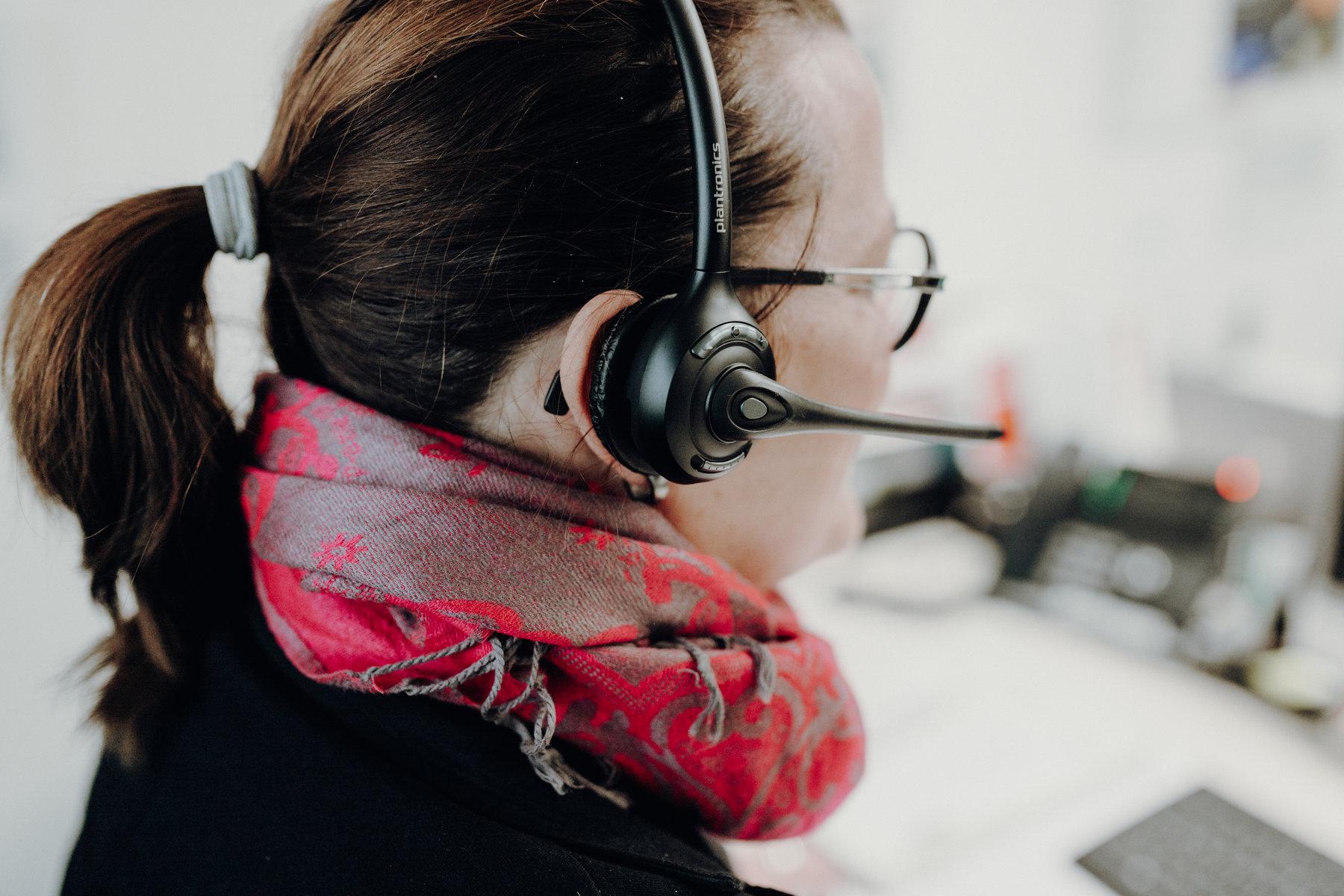 Bewerbungsgespräche gibt es immer häufiger online