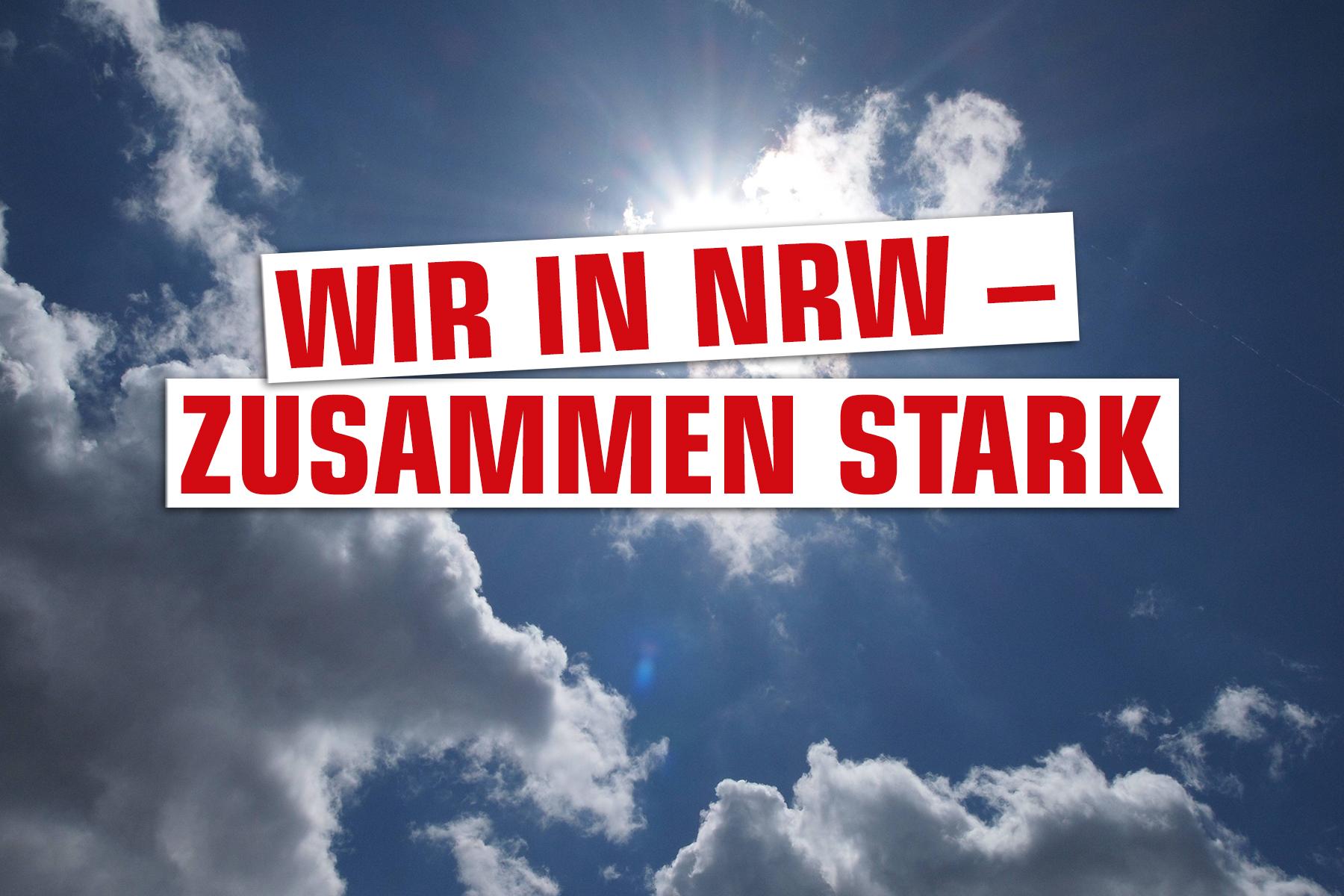 Wir in NRW-Motiv